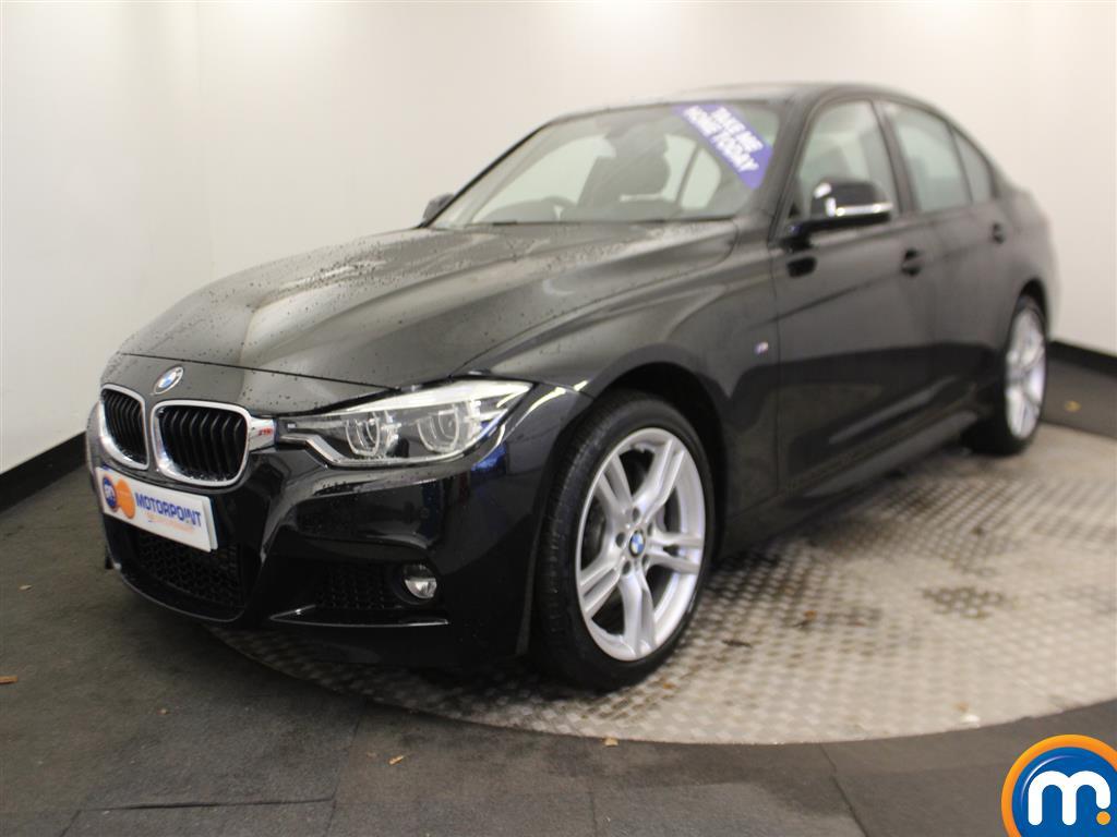 BMW 3 Series M Sport - Stock Number (970943) - Passenger side front corner