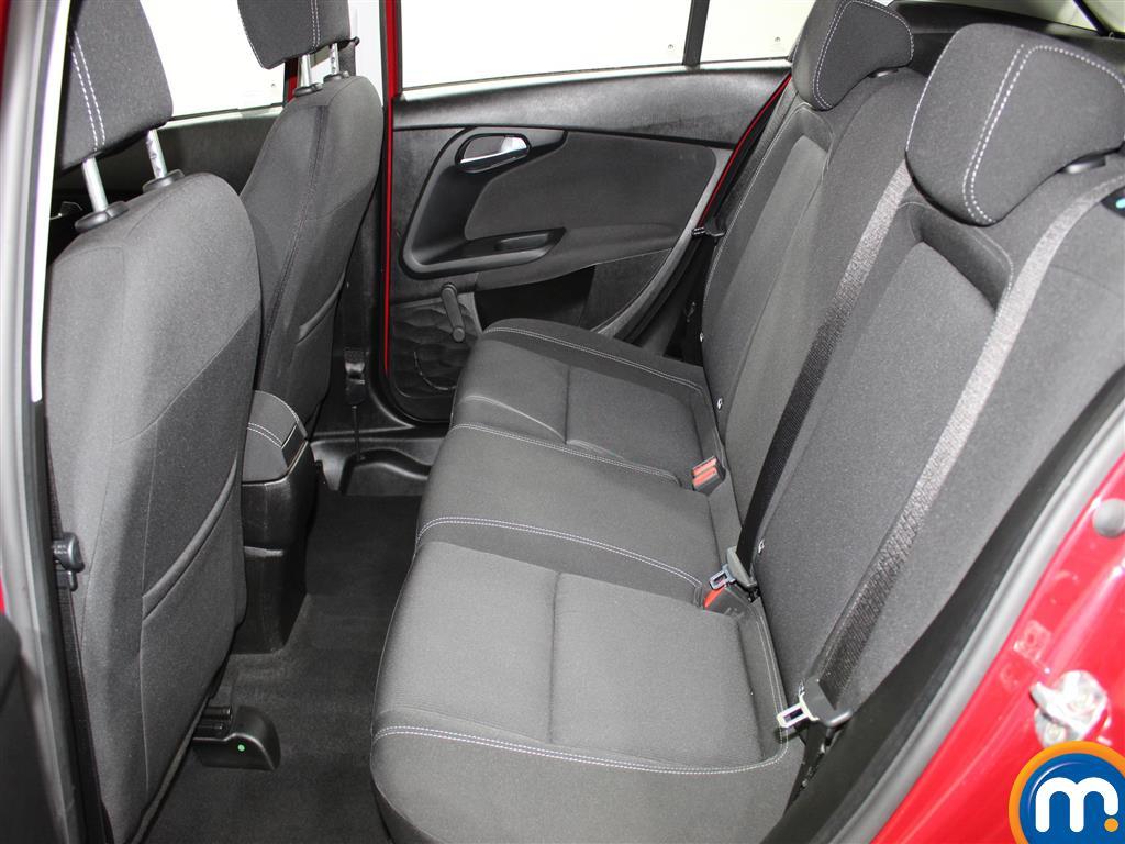 Fiat Tipo Hatchback 1.4 Easy 5Dr