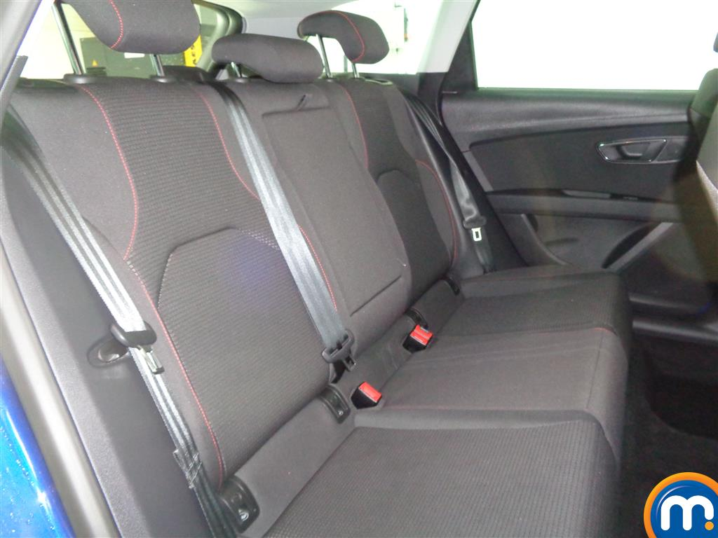 Seat Leon Fr Technology Manual Diesel Estate - Stock Number (971933) - 5th supplementary image