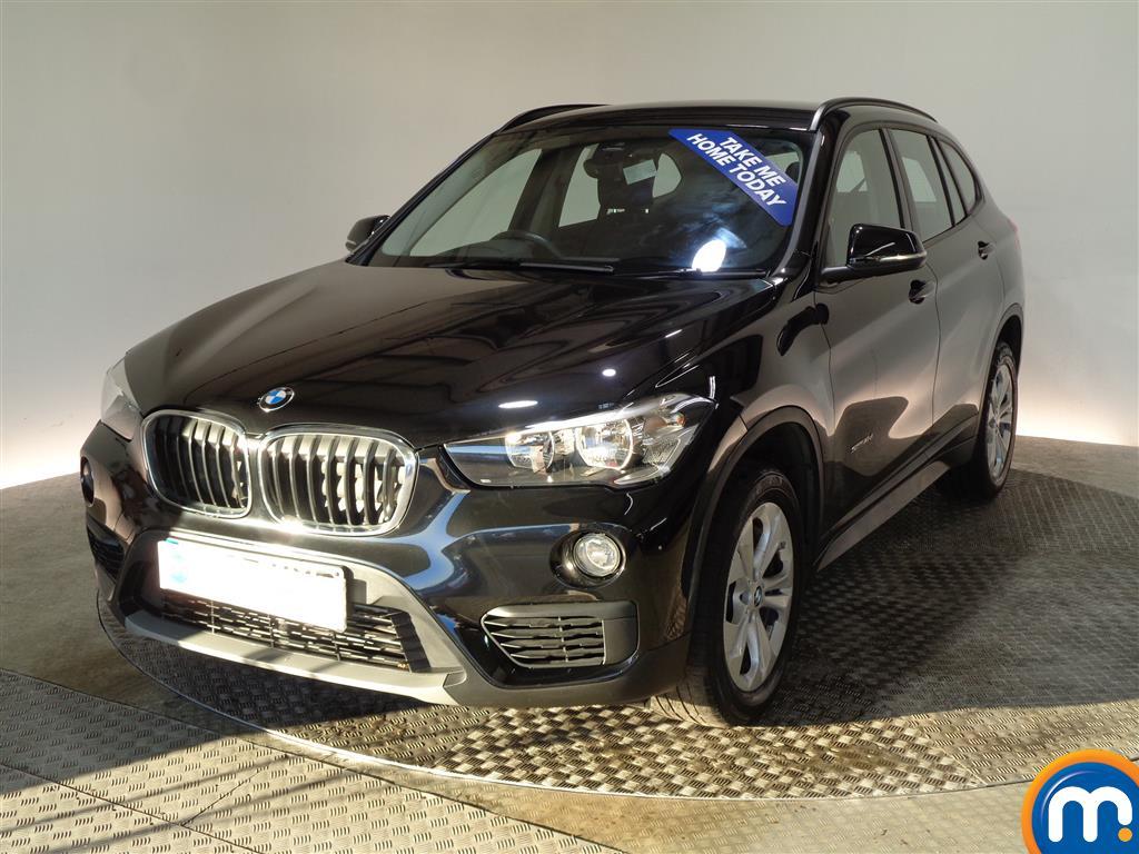 BMW X1 SE - Stock Number (971434) - Passenger side front corner