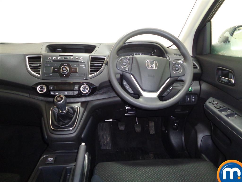 Honda Cr-V S Manual Petrol Estate - Stock Number (971361) - 4th supplementary image