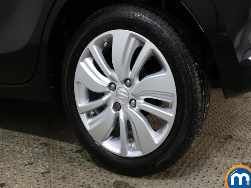 Suzuki Swift Sz-T Manual Petrol Hatchback - Stock Number (970793) - 2nd supplementary image