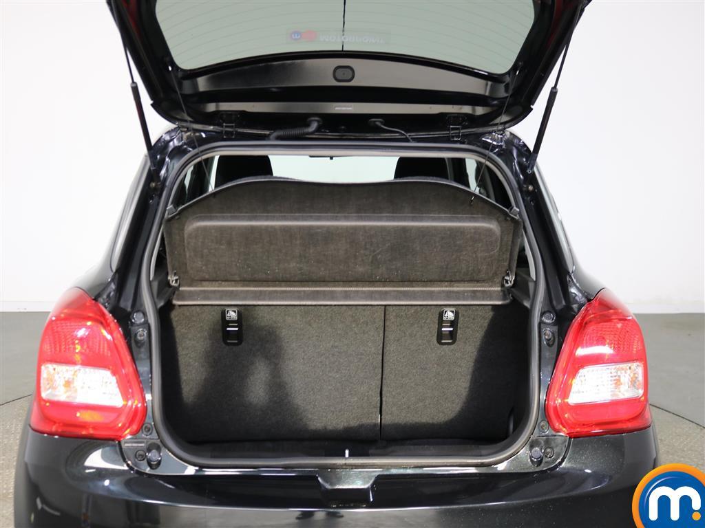 Suzuki Swift Sz-T Manual Petrol Hatchback - Stock Number (970793) - 1st supplementary image