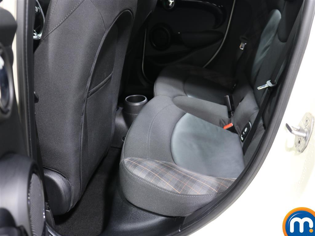 Mini Hatchback Cooper S Seven Manual Petrol Hatchback - Stock Number (970118) - 3rd supplementary image