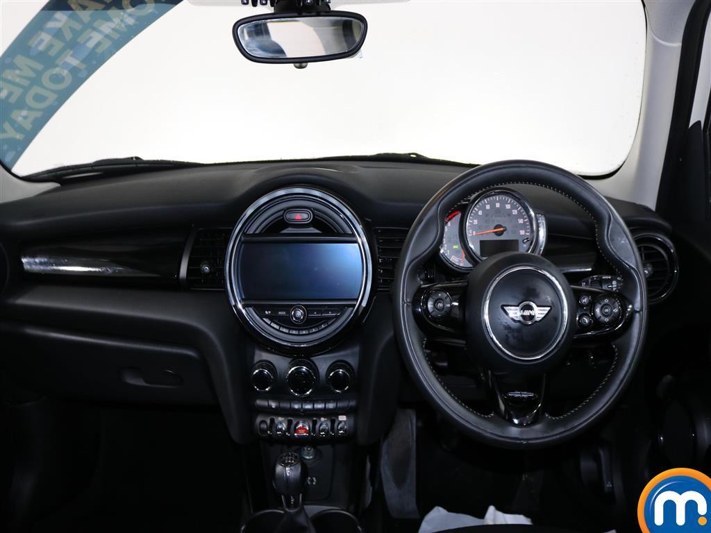 Mini Hatchback Cooper S Seven Manual Petrol Hatchback - Stock Number (970118) - 5th supplementary image