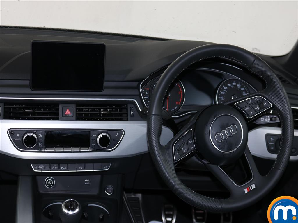 Audi A4 S Line Manual Petrol Saloon - Stock Number (972087) - 2nd supplementary image
