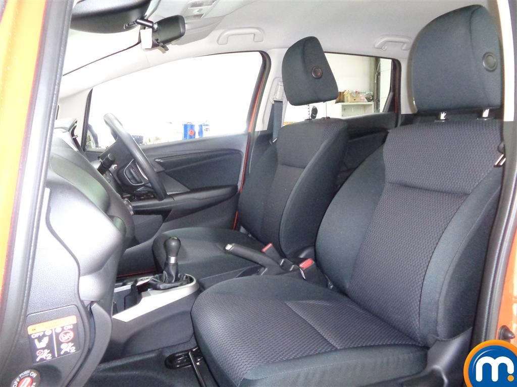 Honda Jazz S Manual Petrol Hatchback - Stock Number (963813) - 6th supplementary image