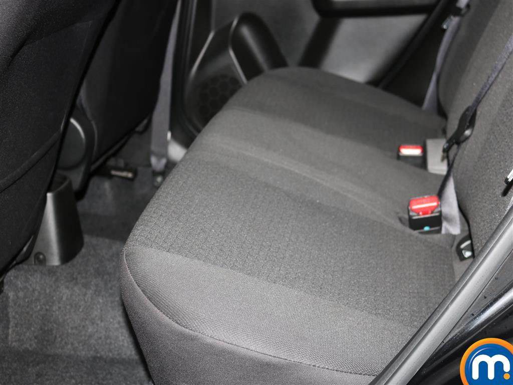 Suzuki Swift Sz-T Manual Petrol Hatchback - Stock Number (970810) - 3rd supplementary image