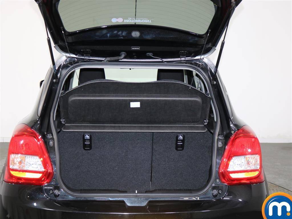 Suzuki Swift Sz-T Manual Petrol Hatchback - Stock Number (970810) - 5th supplementary image