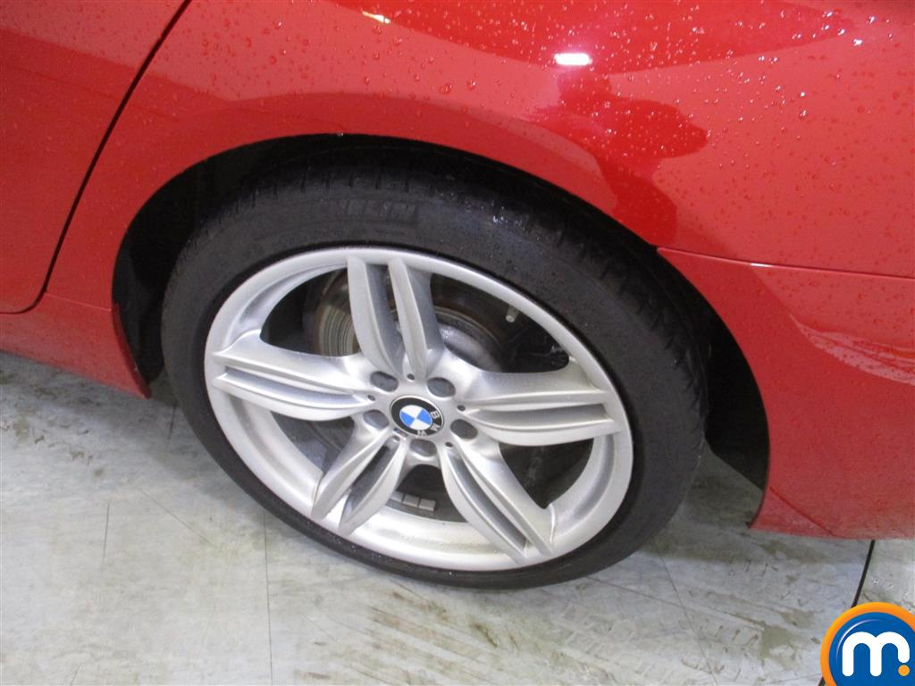 BMW 6 Series M Sport Automatic Diesel Saloon - Stock Number (967497) - 2nd supplementary image