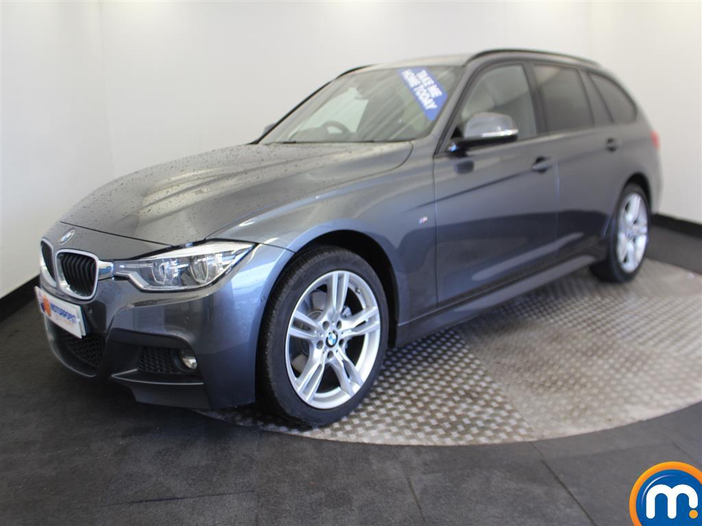 BMW 3 Series M Sport - Stock Number (958891) - Passenger side front corner