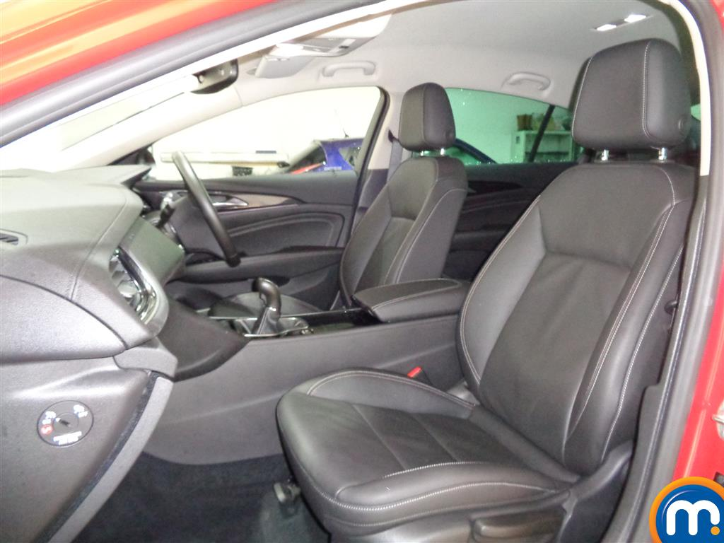 Vauxhall Insignia Elite Manual Diesel Hatchback - Stock Number (968601) - 6th supplementary image