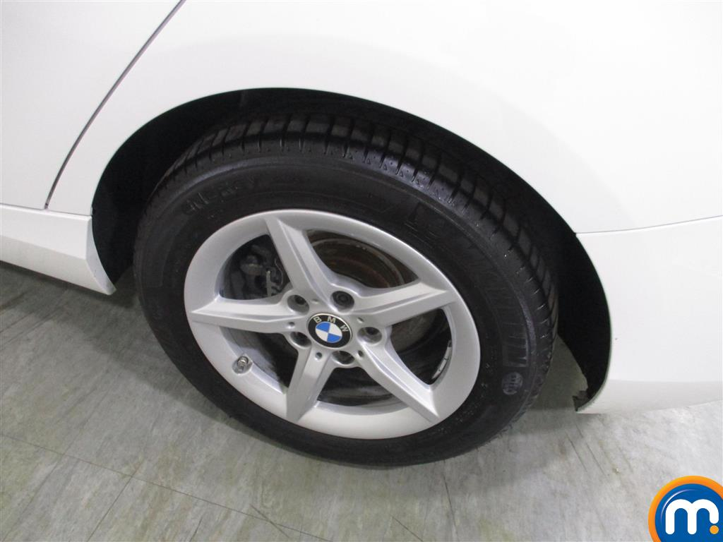 BMW 1 Series Se Business Manual Diesel Hatchback - Stock Number (968115) - 2nd supplementary image