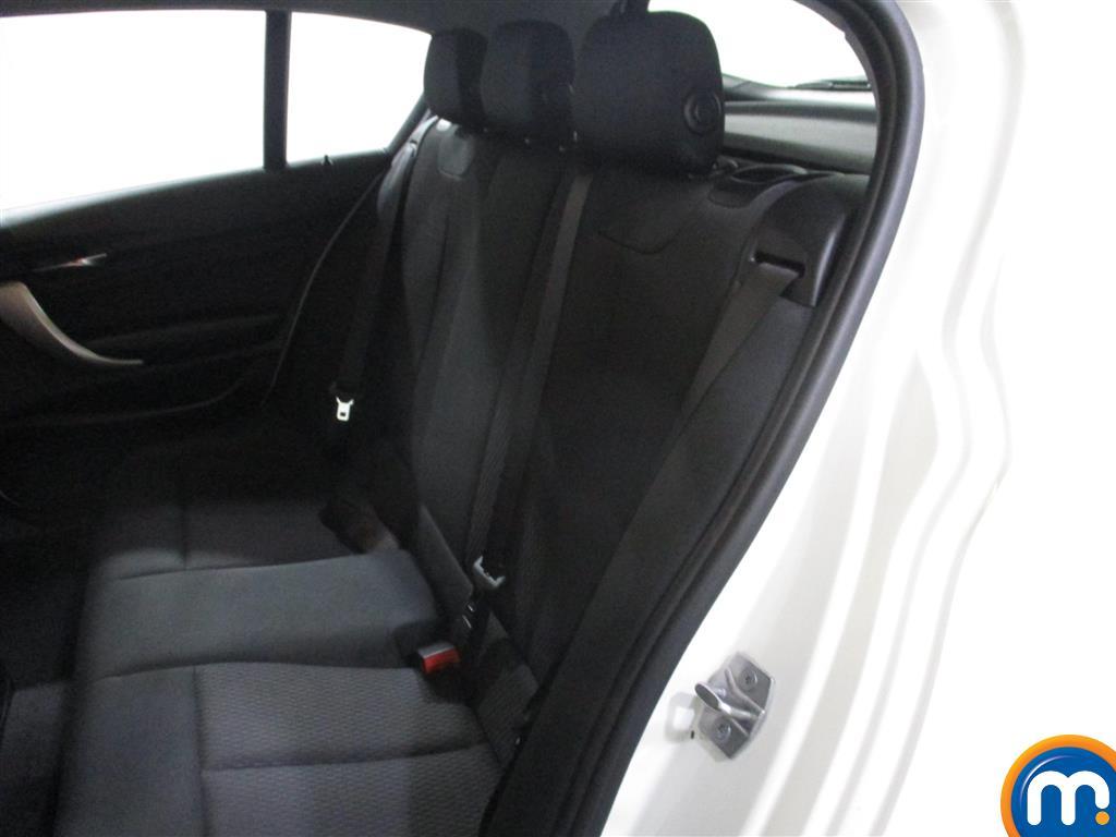 BMW 1 Series Se Business Manual Diesel Hatchback - Stock Number (968115) - 3rd supplementary image