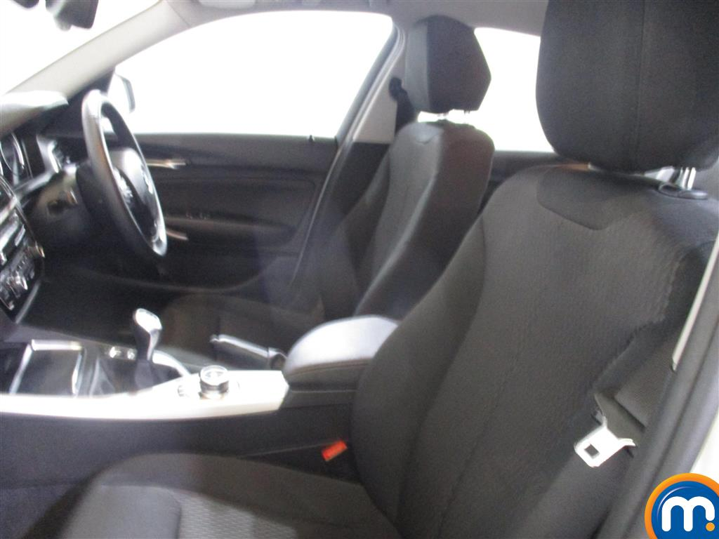 BMW 1 Series Se Business Manual Diesel Hatchback - Stock Number (968115) - 4th supplementary image