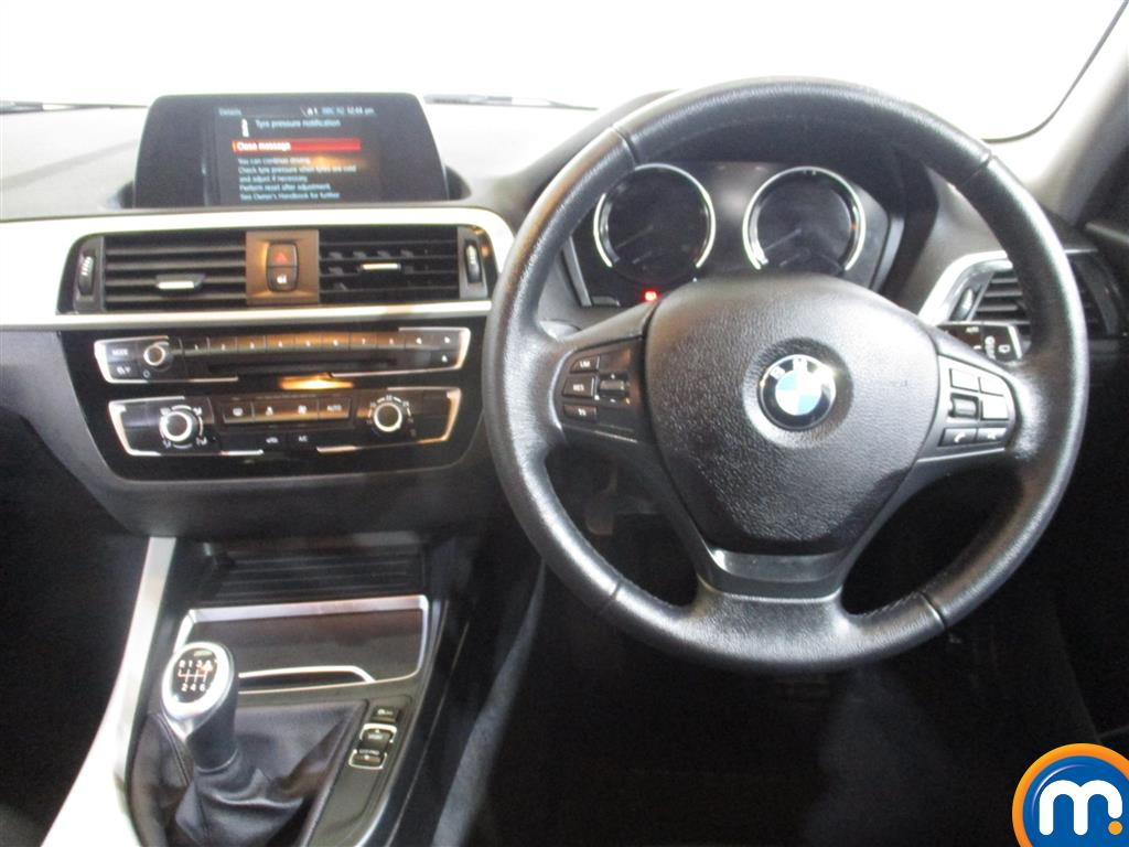 BMW 1 Series Se Business Manual Diesel Hatchback - Stock Number (968115) - 5th supplementary image