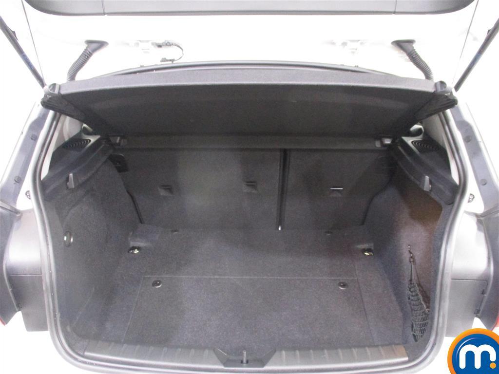 BMW 1 Series Se Business Manual Diesel Hatchback - Stock Number (968115) - 1st supplementary image