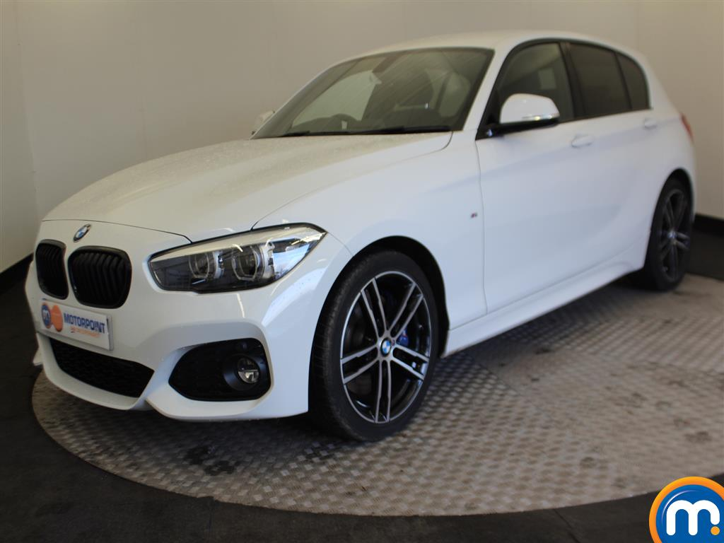 Used Bmw Cars For Sale Motorpoint Car Supermarket