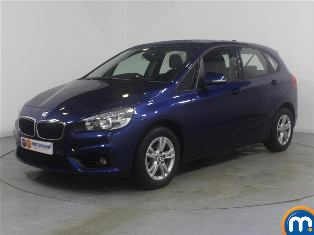 BMW 2 Series SE - Stock Number (971523) - Passenger side front corner