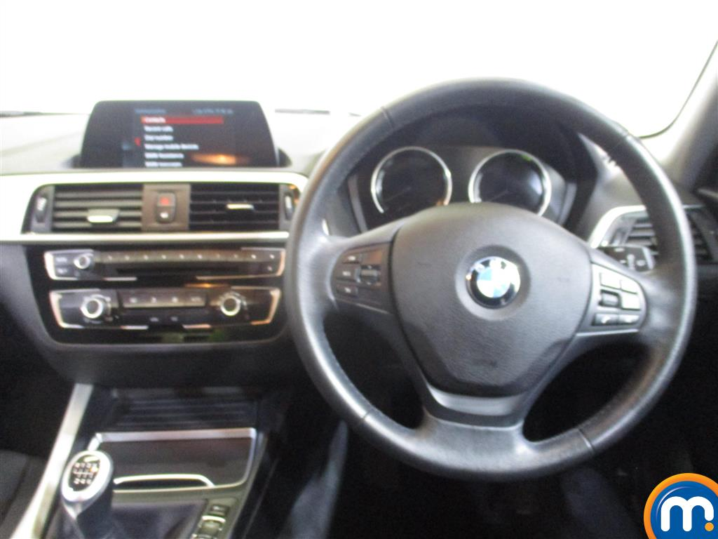 BMW 1 Series Se Business Manual Diesel Hatchback - Stock Number (969919) - 5th supplementary image