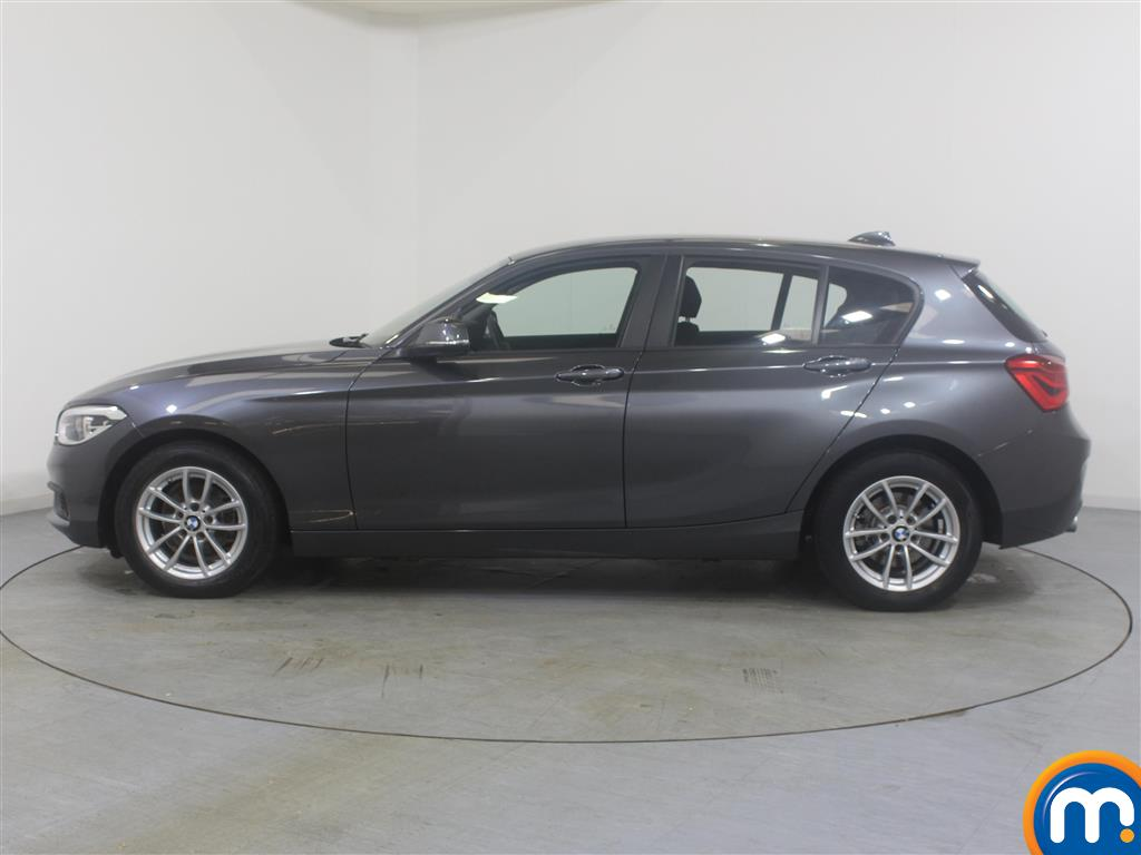 BMW 1 Series Se Business Manual Diesel Hatchback - Stock Number (969919) - Passenger side