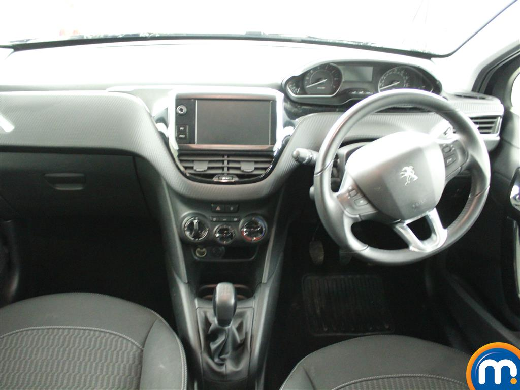 Peugeot 208 Active Manual Petrol Hatchback - Stock Number (960280) - 9th supplementary image
