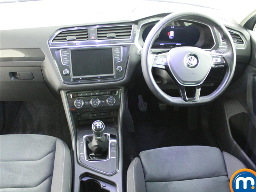 Volkswagen Tiguan SEL Manual Diesel Estate - Stock Number (970189) - 7th supplementary image