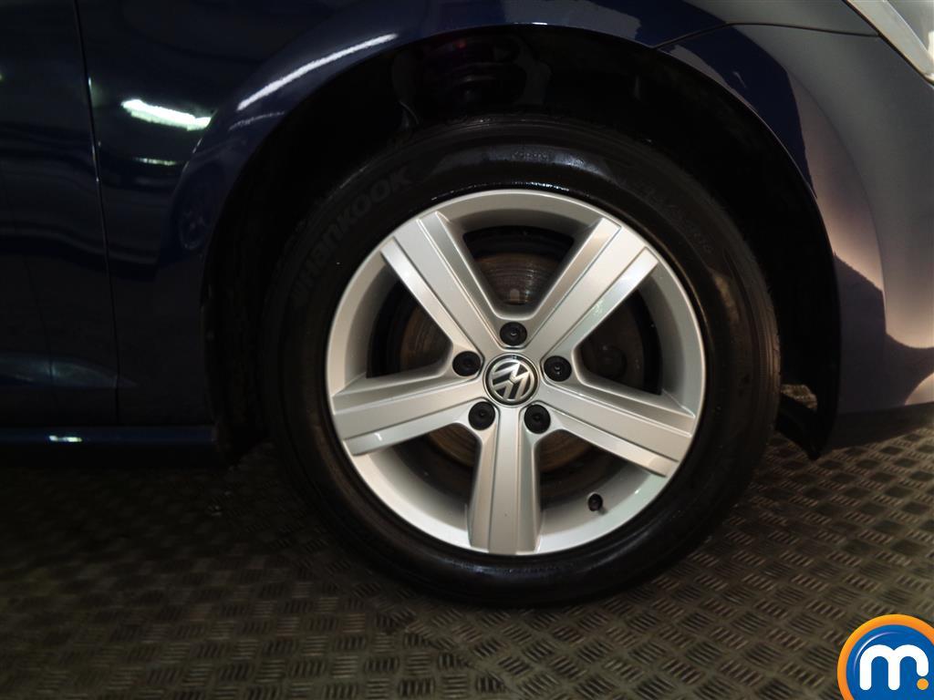 Volkswagen Golf Match Edition Manual Petrol Hatchback - Stock Number (971340) - 1st supplementary image