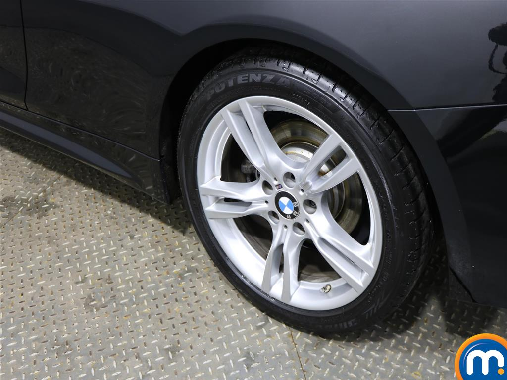 BMW 4 Series M Sport Automatic Petrol Coupe - Stock Number (973320) - 2nd supplementary image