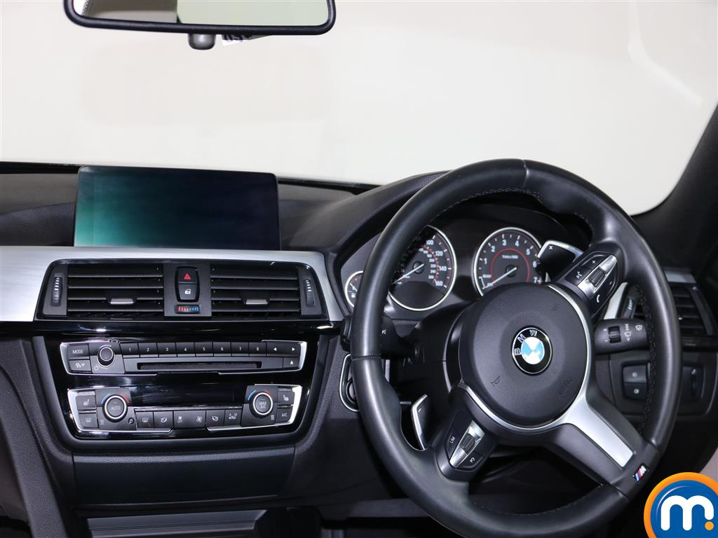 BMW 4 Series M Sport Automatic Petrol Coupe - Stock Number (973320) - 4th supplementary image