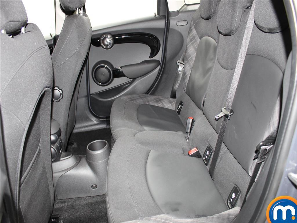 Mini Hatchback Cooper S Manual Diesel Hatchback - Stock Number (970914) - 2nd supplementary image