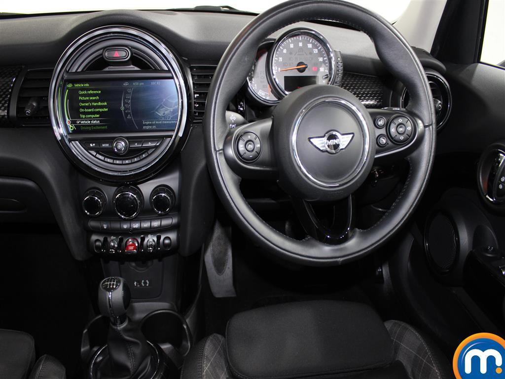 Mini Hatchback Cooper S Manual Diesel Hatchback - Stock Number (970914) - 3rd supplementary image