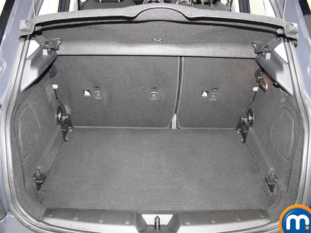 Mini Hatchback Cooper S Manual Diesel Hatchback - Stock Number (970914) - 4th supplementary image