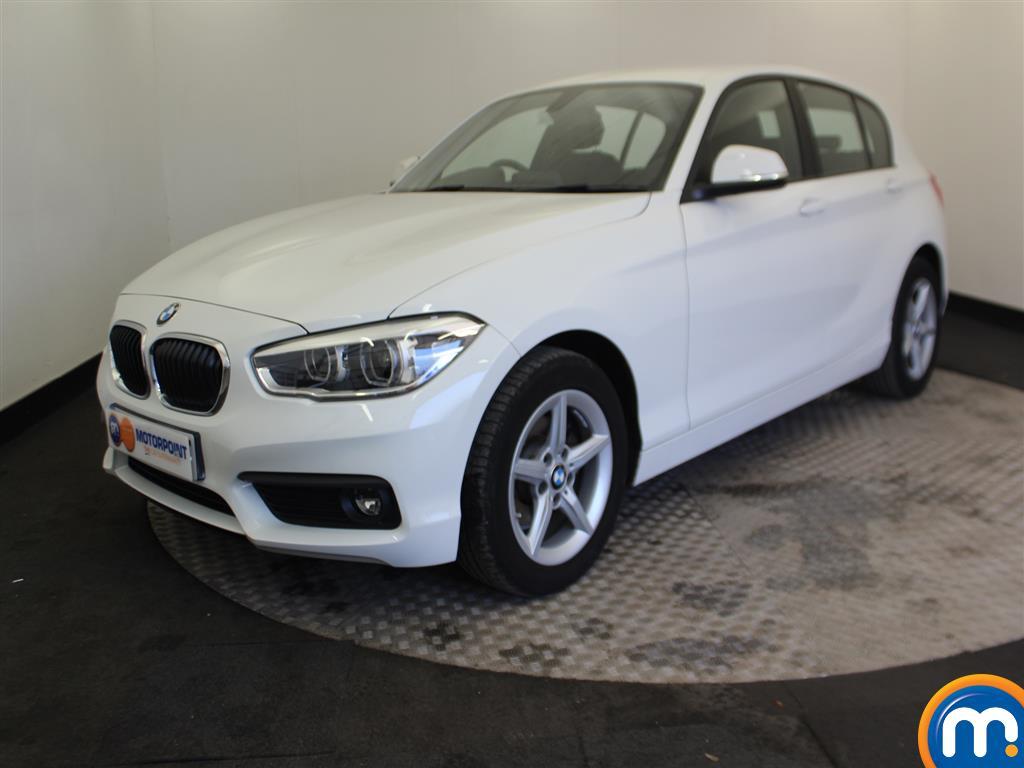 BMW 1 Series SE Business - Stock Number (970697) - Passenger side front corner