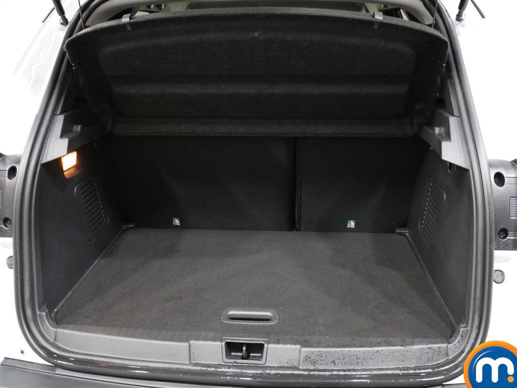Renault Captur Iconic Ii Nav Manual Diesel Hatchback - Stock Number (972179) - 4th supplementary image
