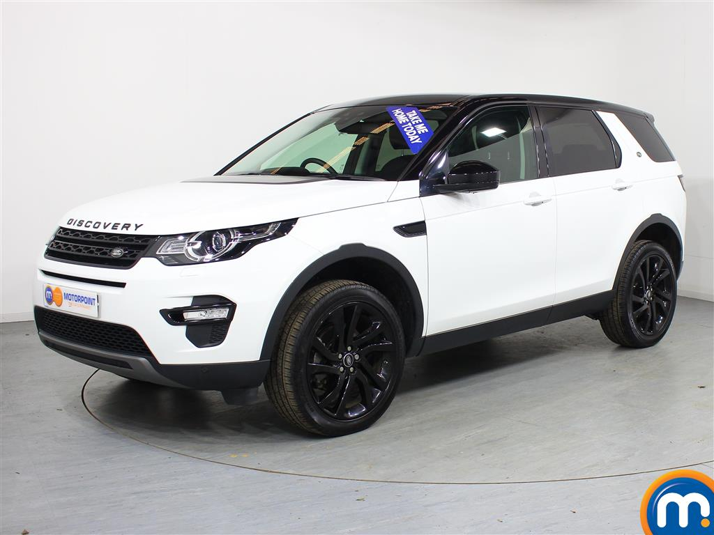 Used Land Rover Cars For Sale Motorpoint Car Supermarket