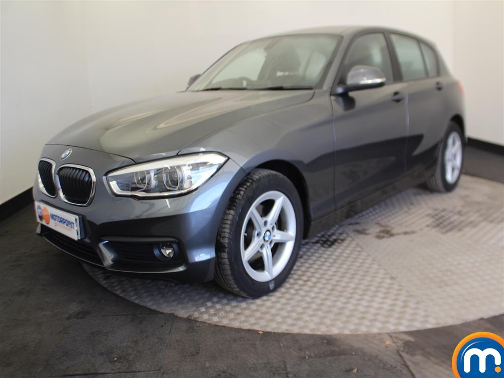 BMW 1 Series SE Business - Stock Number (972027) - Passenger side front corner