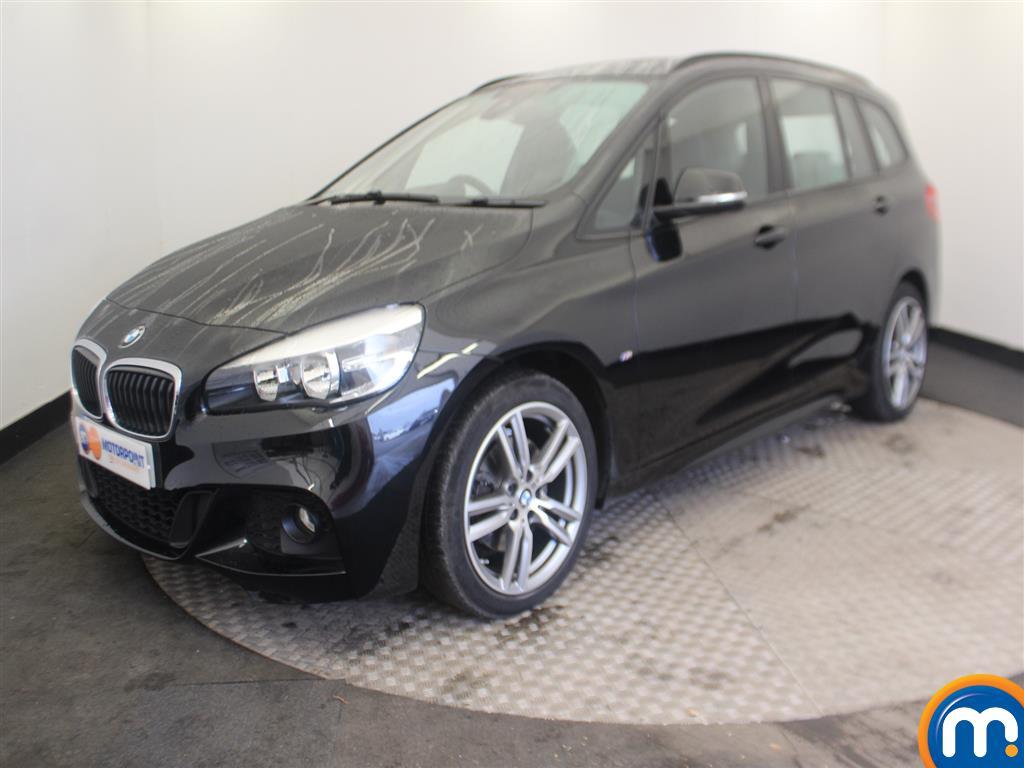 BMW 2 Series M Sport - Stock Number (970710) - Passenger side front corner