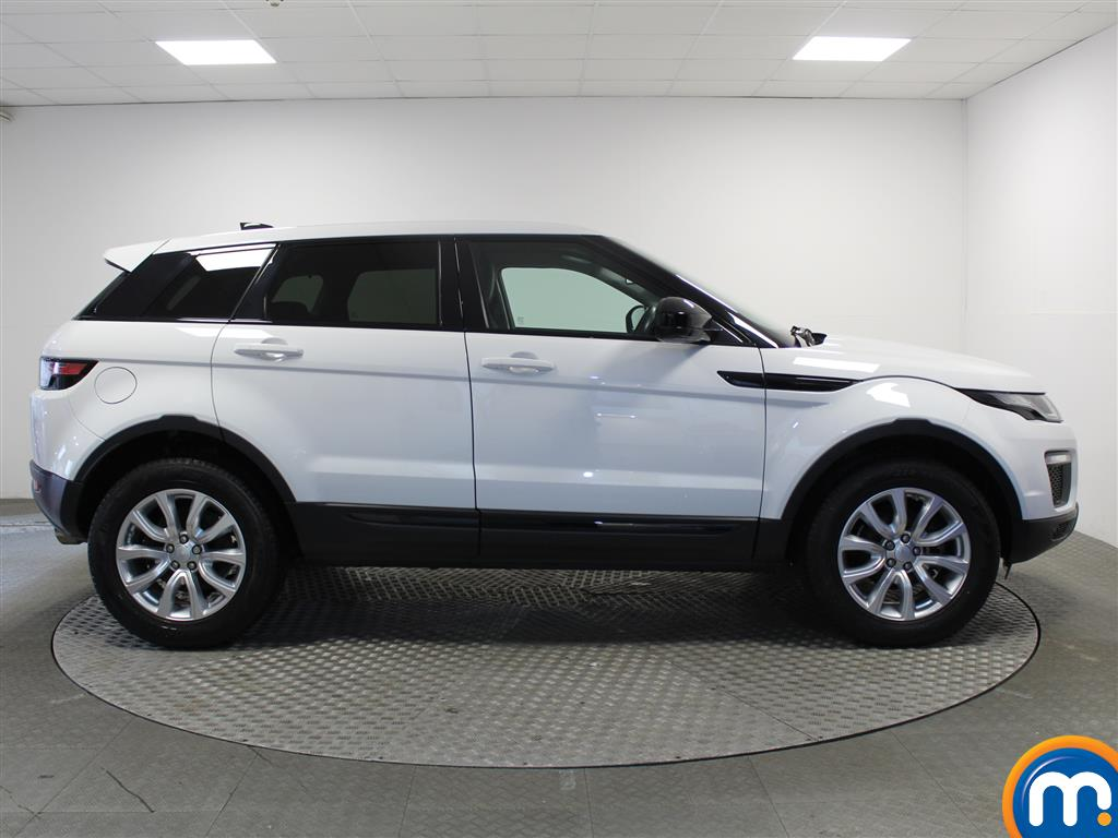 Land Rover Range Rover Evoque Se Tech Manual Diesel Crossover - Stock Number (970913) - Drivers side
