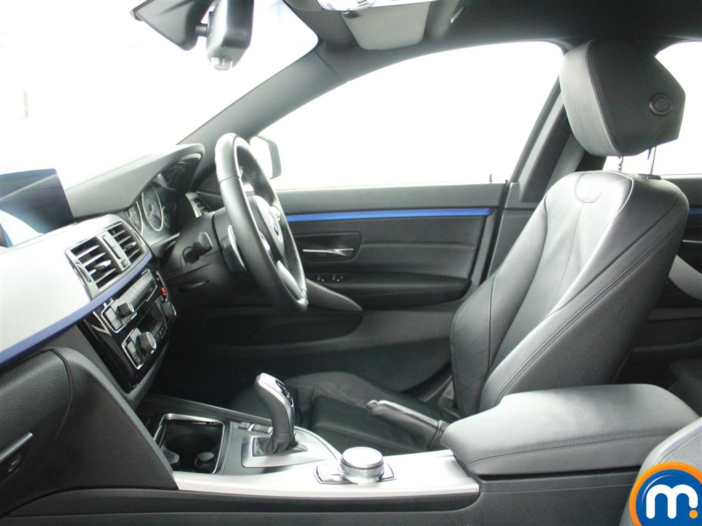 BMW 4 Series M Sport Automatic Diesel Coupe - Stock Number (970126) - 5th supplementary image