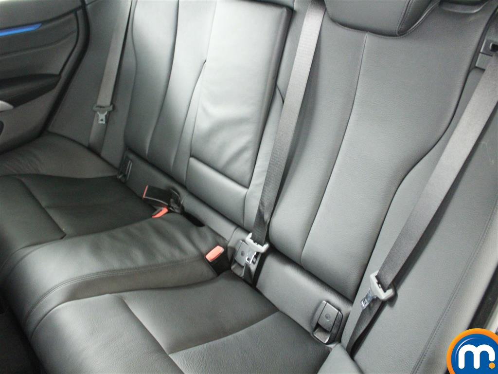BMW 4 Series M Sport Automatic Diesel Coupe - Stock Number (970126) - 6th supplementary image