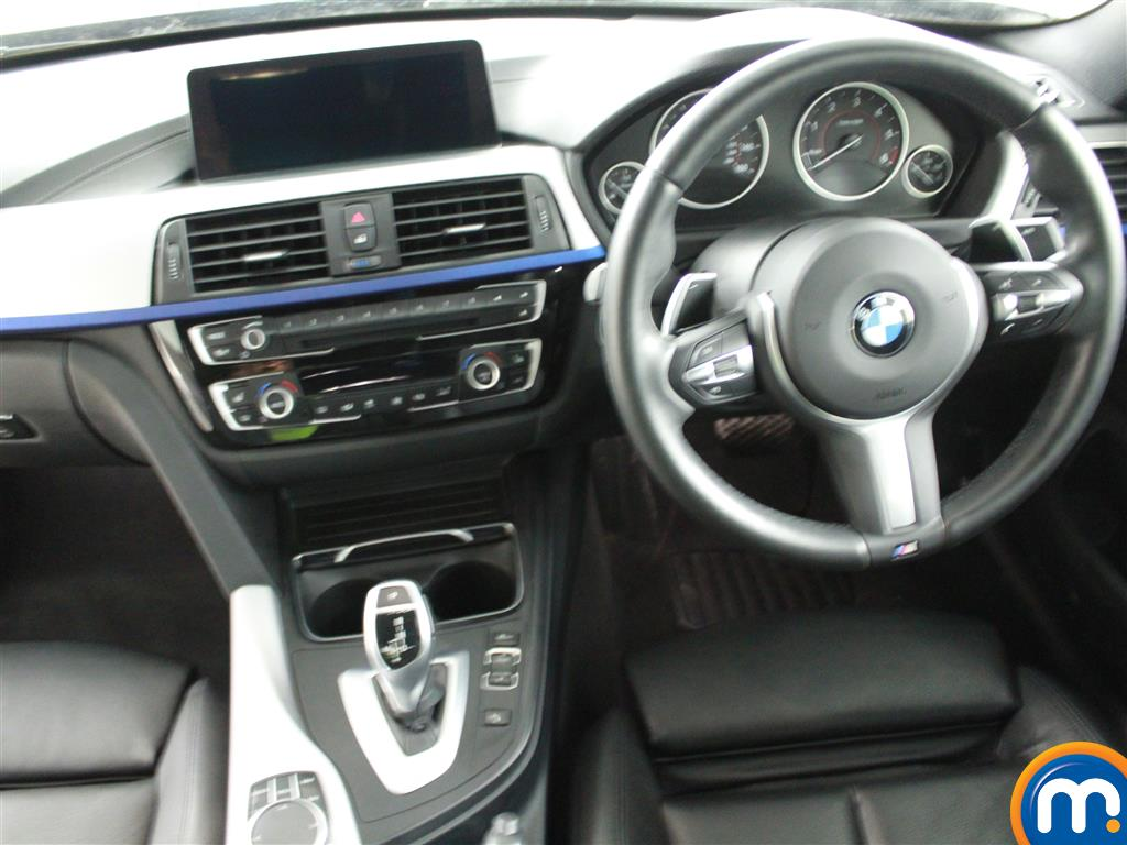 BMW 4 Series M Sport Automatic Diesel Coupe - Stock Number (970126) - 7th supplementary image