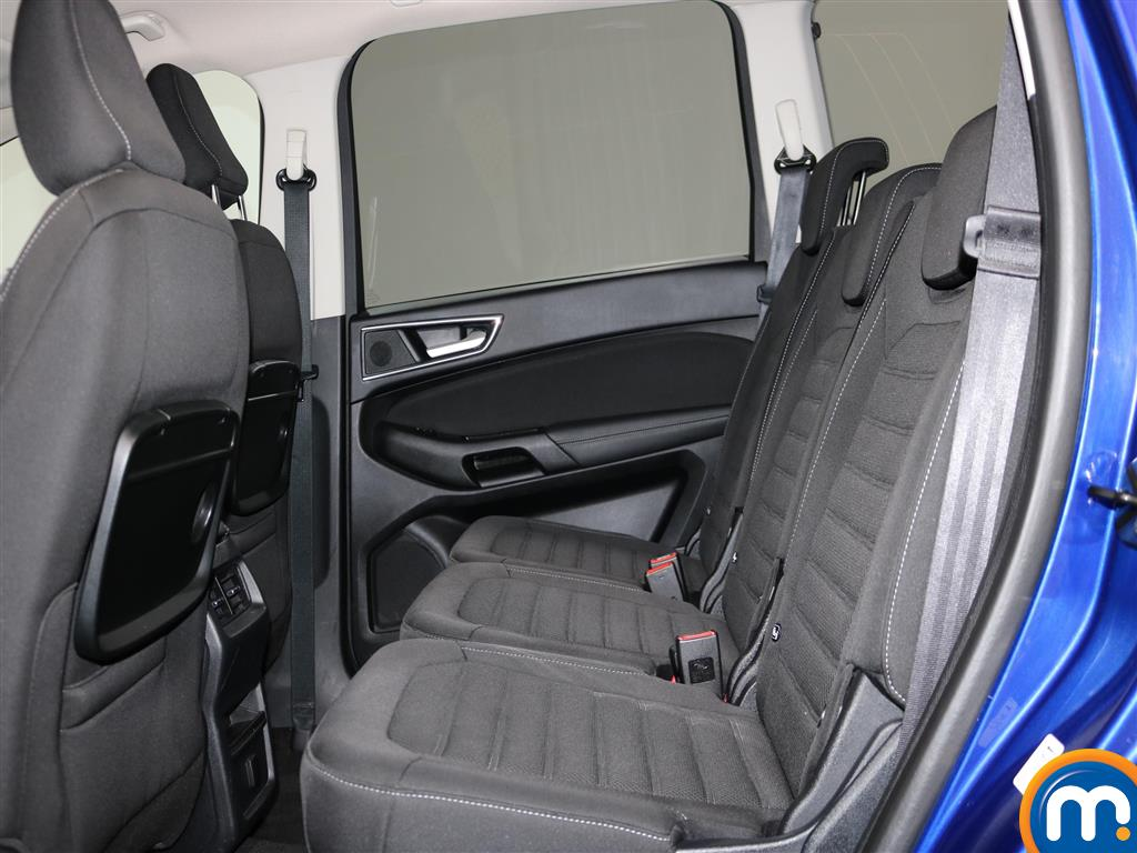 Ford Galaxy Titanium Automatic Diesel People Carrier - Stock Number (972367) - 3rd supplementary image