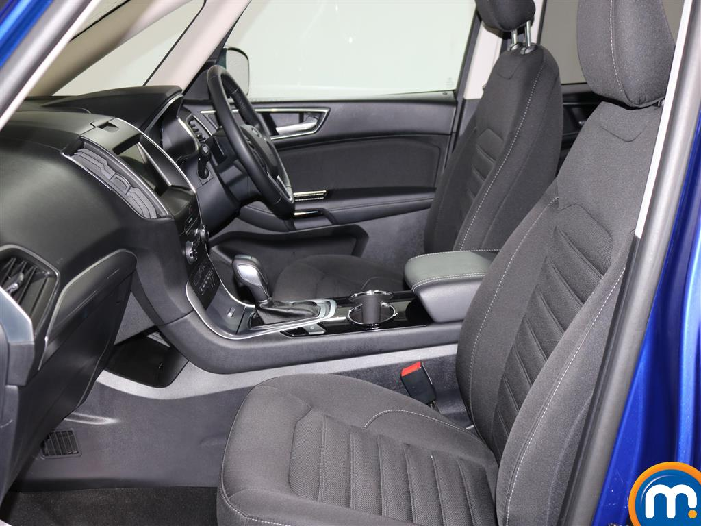 Ford Galaxy Titanium Automatic Diesel People Carrier - Stock Number (972367) - 1st supplementary image