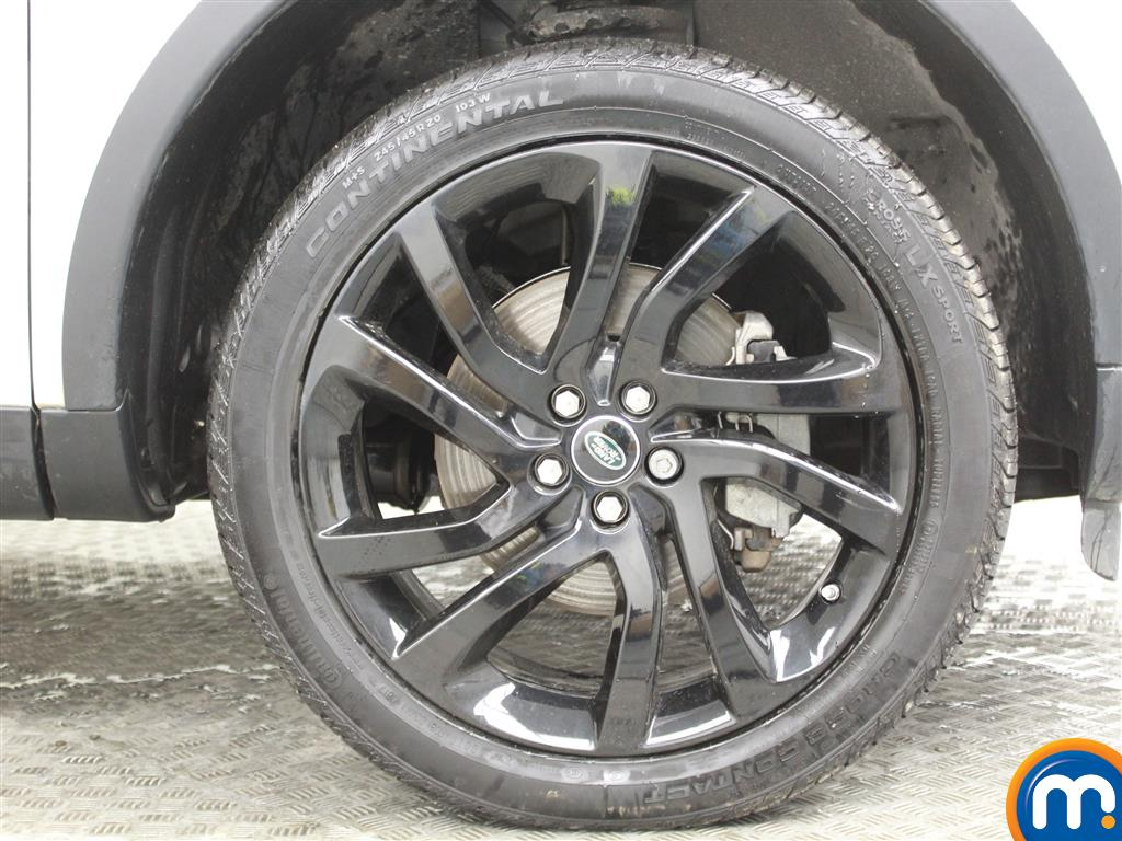 Land Rover Discovery Sport Hse Black Automatic Diesel 4X4 - Stock Number (969826) - 3rd supplementary image