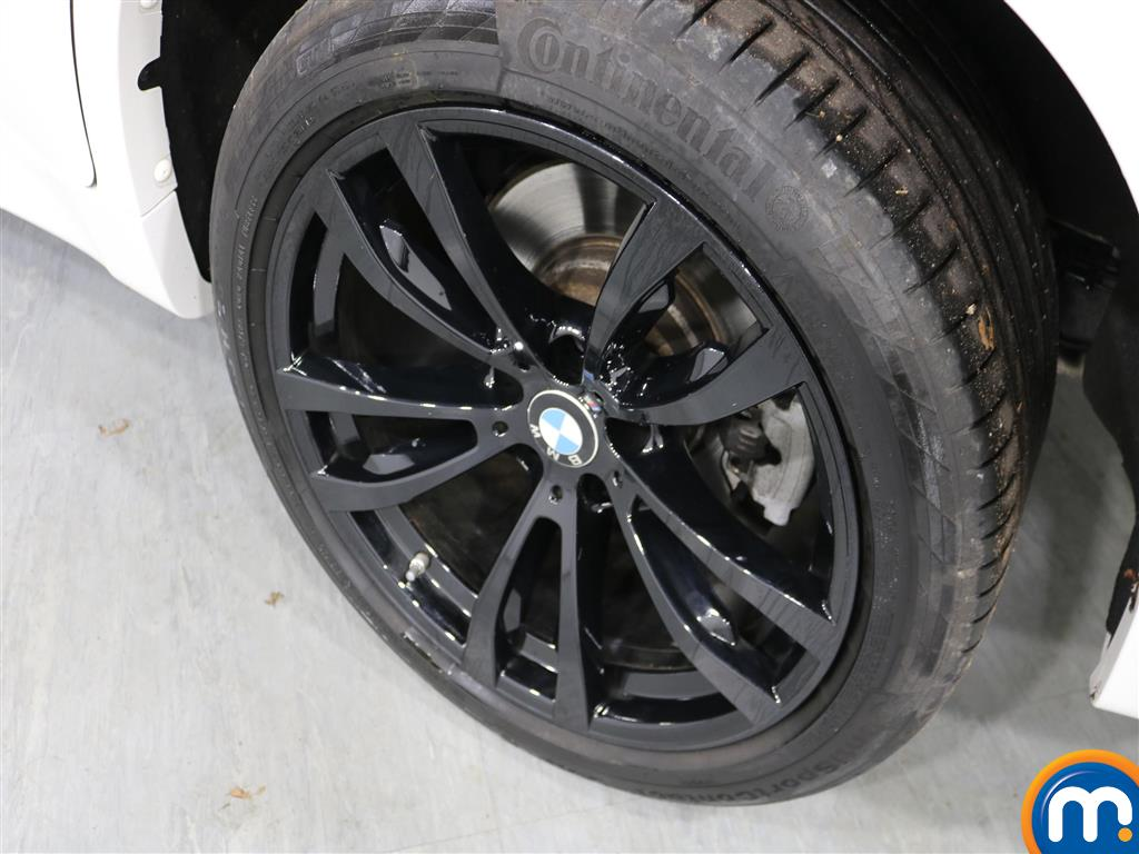 BMW X6 Xdrive M50d 5Dr Auto Automatic Diesel Estate - Stock Number (973786) - 3rd supplementary image