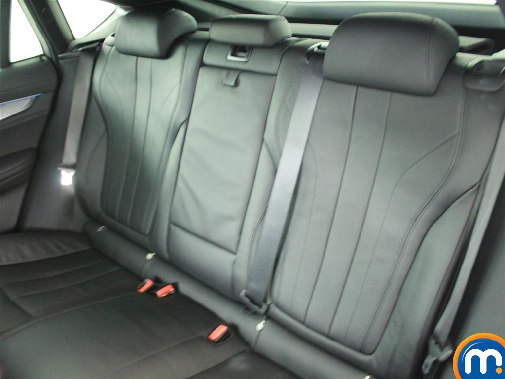 BMW X6 Xdrive M50d 5Dr Auto Automatic Diesel Estate - Stock Number (973786) - 6th supplementary image