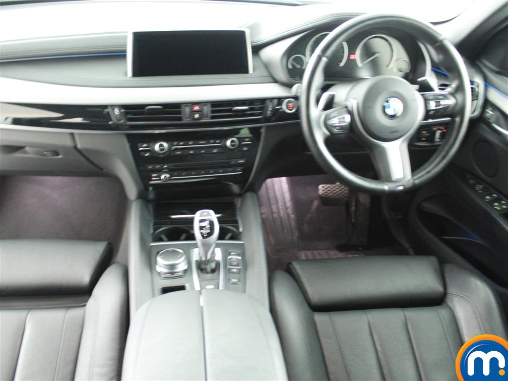 BMW X6 Xdrive M50d 5Dr Auto Automatic Diesel Estate - Stock Number (973786) - 7th supplementary image
