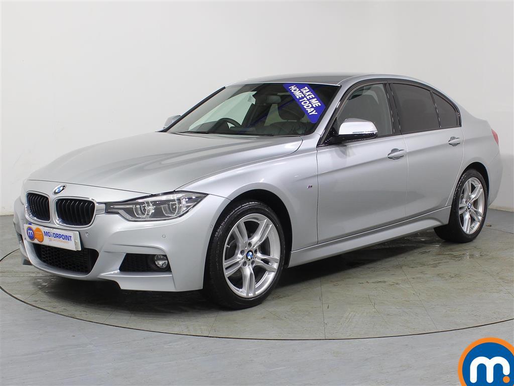 BMW 3 Series M Sport - Stock Number (957852) - Passenger side front corner