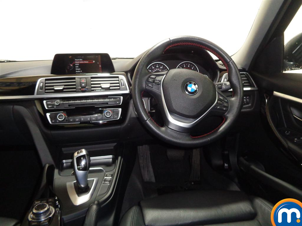 BMW 3 Series Sport Automatic Petrol Saloon - Stock Number (973744) - 4th supplementary image